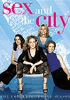 Sex and the City, the Complete Second Season