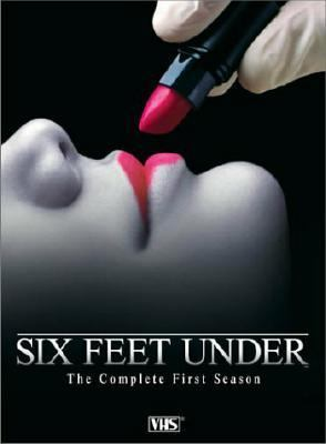 Cover image for Six Feet Under