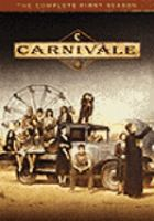 Carnivàle, the Complete First Season, Disc 3, Episodes 5 & 6