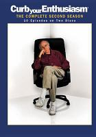 Curb your Enthusiasm: Complete 2nd Season