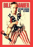 Bill Maher, Victory Begins at Home