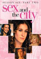 Sex and the City, Season Six