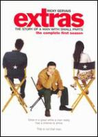 Extras, the Complete First Season