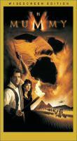 The Mummy(DVD,Brendan Fraser)