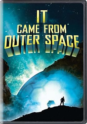 Cover image for It Came From Outer Space