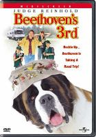 Beethoven's 3rd (DVD)