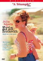 Erin Brockovich [videorecording (DVD)]