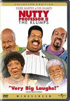 Nutty Professor II