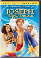 Joseph, King of Dreams