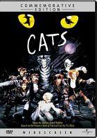 Cats [videorecording (DVD)]