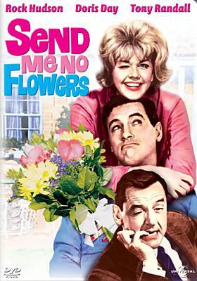 Cover image for Send Me No Flowers