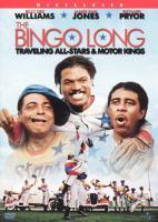 The Bingo Long Traveling All-Stars & Motor Kings (DVD)