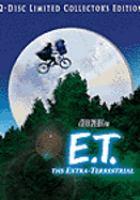E.T. [videorecording (DVD)] : the extra-terrestrial