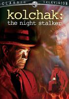 Kolchak, the Night Stalker