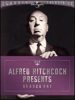 Alfred Hitchcock presents. Season one
