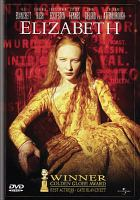 Elizabeth(DVD)