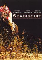 Seabiscuit [videorecording (DVD)]
