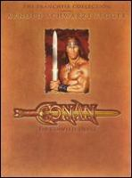 Conan, the Complete Quest
