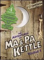 The Adventures of Ma & Pa Kettle