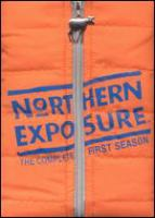 Northern Exposure. The Complete First Season