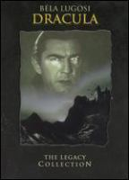 Dracula [videorecording (DVD)] : the legacy collection