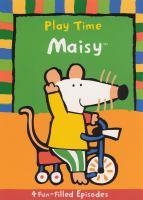 Play Time Maisy