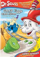 Dr. Seuss' Green Eggs and Ham