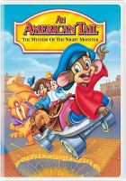An American Tail, the Mystery of the Night Monster