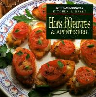 Hors D'oeuvres & Appetizers