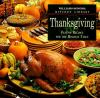 Thanksgiving : festive recipes for the holiday table.
