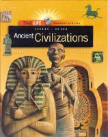 Ancient Civilizations, 3000 BC-AD 500