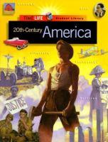 20th-century America