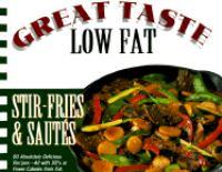 Stir-fries & Sautes