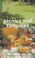 Picnics and Tailgates