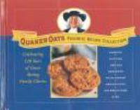 Quaker Oats Favorite Recipe Collection