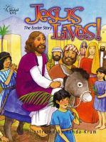 Jesus Lives!