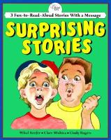 Surprising Stories