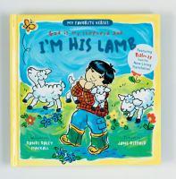 I'm His Lamb