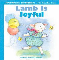 Lamb Is Joyful