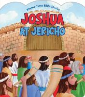Joshua at Jericho