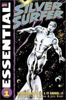 The Essential Silver Surfer