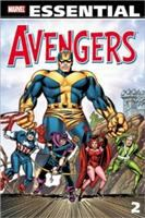 Stan Lee Presents the Essential Avengers