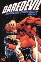 Daredevil Visionaries