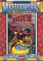 Marvel Masterworks Presents Daredevil