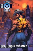 New X-men, Vol. 7