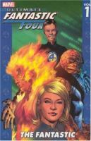 Ultimate Fantastic Four, Vol. 1