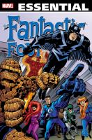 Image: Stan Lee Presents Essential the Fantastic Four