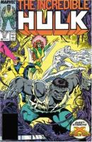 Hulk Visionaries