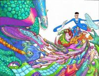 Fantastic Four/Iron Man