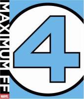 Maximum Fantastic Four
